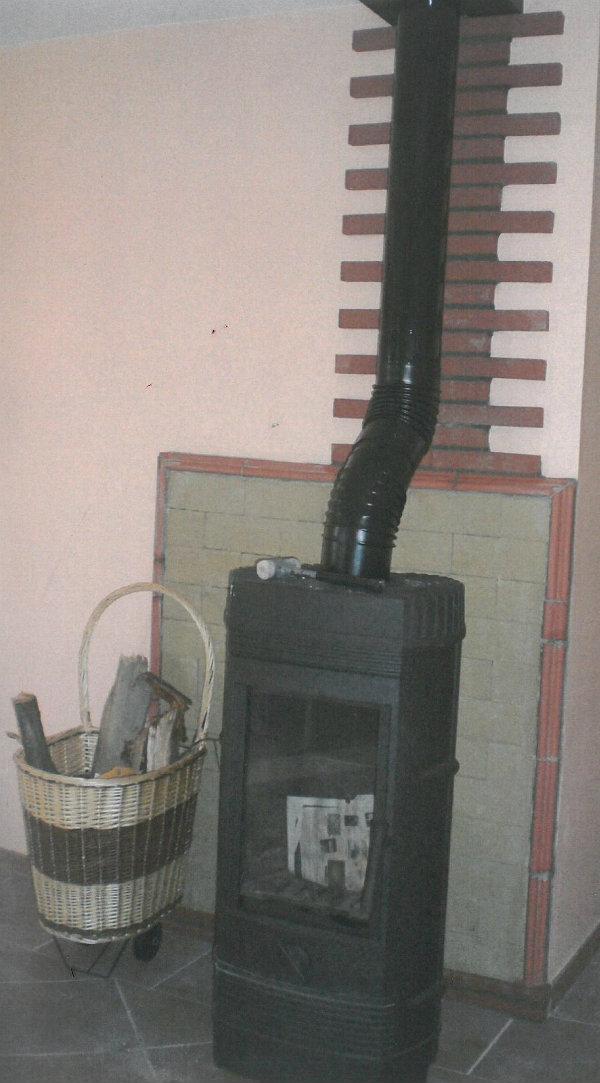 poele de masse kit arri re de poele briquetterie capelle. Black Bedroom Furniture Sets. Home Design Ideas