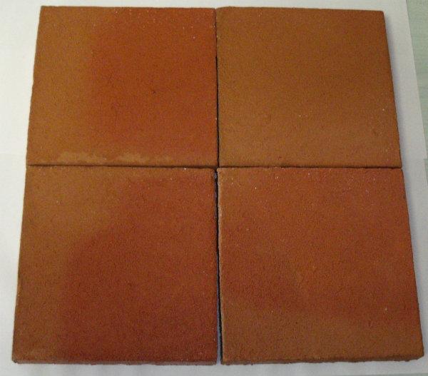 Carreaux et carrelage en terre cuite briquetterie capelle for Carrelage terre cuite provence