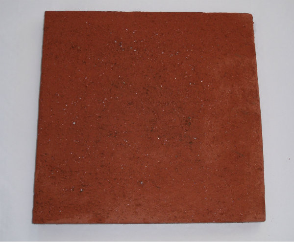 Carreaux et carrelage en terre cuite briquetterie capelle for Carrelage rouge