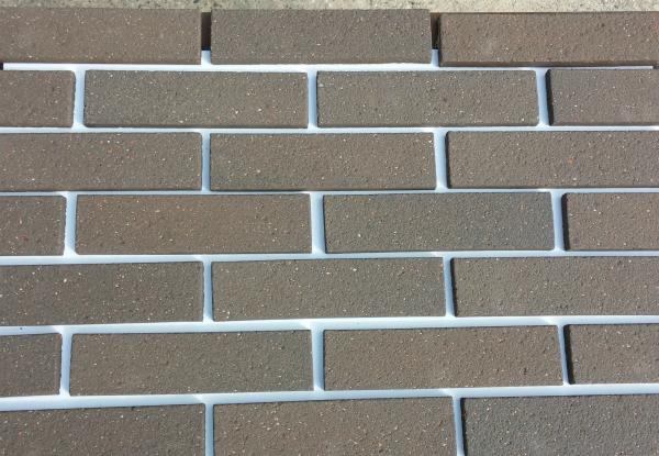brique grise interieur parement brique interieur parement