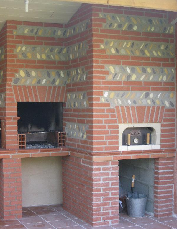 exemple de r alisations produits terre cuite toulouse 31 briquetterie capelle. Black Bedroom Furniture Sets. Home Design Ideas