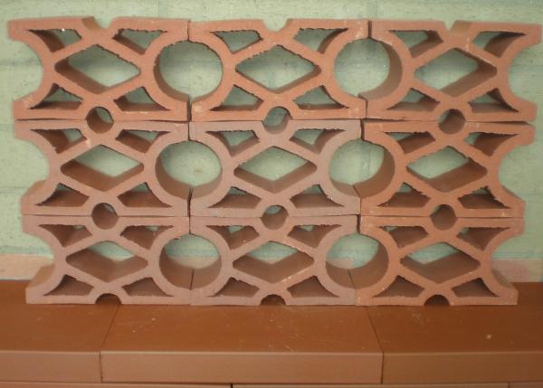 balustrades et claustras toulouse 31 briquetterie capelle. Black Bedroom Furniture Sets. Home Design Ideas