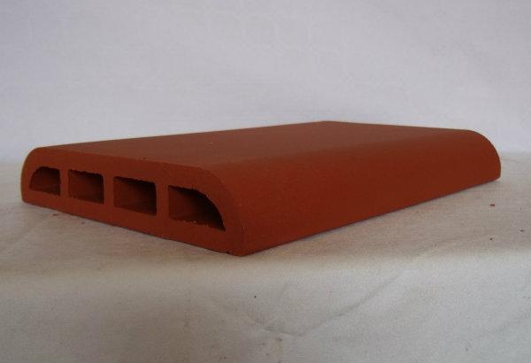Fabricant Dessus De Muret Terre Cuite Toulouse 31 - Briquetterie Capelle